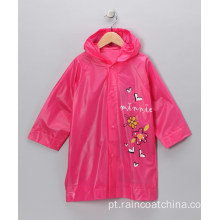 Waterproof Kids PVC Raincoat